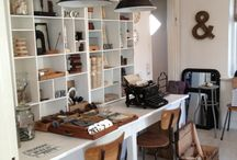 THE FUNCTIONAL ART ROOM and ACCESSORIES