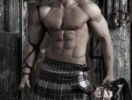 Kilts, kilts and more kilts!