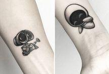 Tatto x2