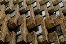 Architecture Repitition