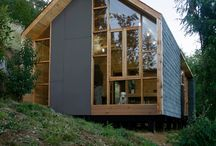 home : outdoor / house architecture / by JP JPoeloeng