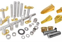 References / Machinery parts