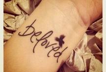 tattoos / by Tonya Barham