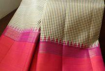 kanchee sarees