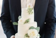 Weddings by WinniE's / Cakes we have either created for real weddings or photo shoots