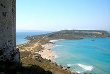 Luoghi da Visitare / Viaggio in Sardegna