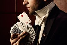 Shoot | Magician