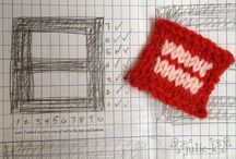 knitting patterns / by julie kundhi
