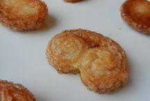 recettes biscuit