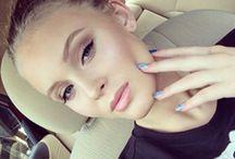 Zara Larsson / Beauty GIRL