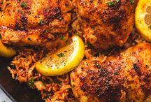 Recepten: One Pan Dinners
