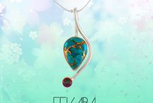 Eekaba Office Wear Jewelry Collection / Check out this amazing collection to wear in your office :)