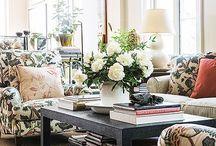 Debiasi living room coffee table