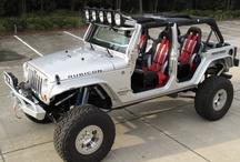 Jeep Wrangler-JK