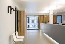 Estudios de arquitectura de interior