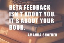 For Authors: Beta Readers