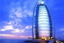 Travel UAE