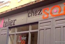 Magasin Atelier Chez Soi