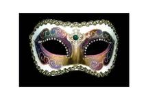 Masquerade / by April Scott
