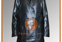 Robert Downey Jr. Sherlock Holmes Black Replica Coat / Costume