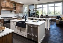 Shawnee Park Showhome - Selkirk by Cardel Homes