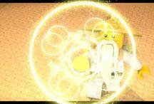 Ninjago; Master Of The 4th Dimension ( screen captures )