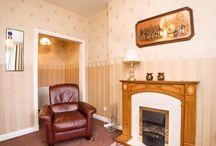 Refurbishment / Refurbishment of an old flat