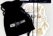 Star Wars x dELiA*s exclusives!