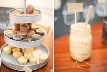 Baby Shower ideas / by CouponCrazyMom Jill Seely