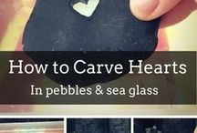How to Carve & Engrave stones