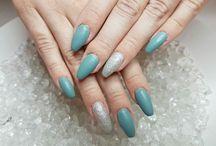 Meine nails