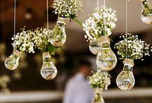 Spring Wedding Ideas