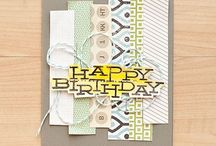 RS birthday cards