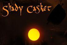 Shady Casket