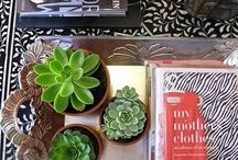 Home - Styling / by Renee Price