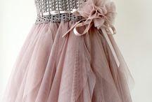 klänningar t Vilma & Ida