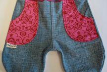 kalhotky pro Děti