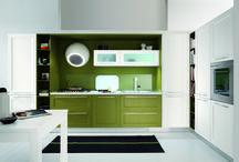 Cucina Moderna Elite - Modern kitchen / Cucina Moderna Elite di Gicinque
