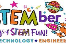 STEM / by Melissa Johansen