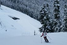 Whistler / All about travel in Whistler, BC