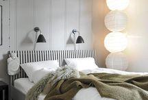 bedroom / by eli inWonderland