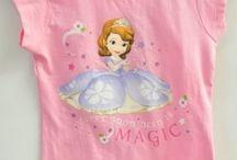 Bluzki dziecięce Jej wysokość Zosia / http://onlinehurt.pl/?do_search=true&search_query=ksi%C4%99%C5%BCniczka+zosia