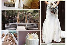 Wedding Ideas / by Mandy Ayler