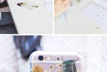 Diy Case Phone