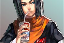 Lapis ANDROID17