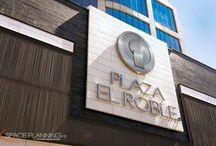 Mall Plaza El Roble