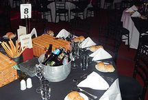 Linen Hire from Event Hire UK