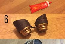 DIY-steampunk