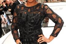 Mary J Blige / My Favorite Singer / by Danielle Ferguson