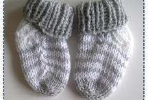 Breien sokken